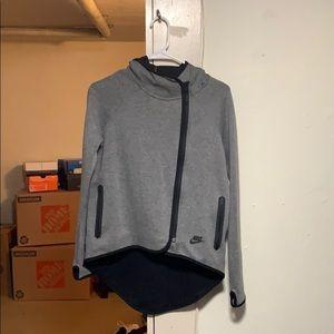 Nike Dri-fit Cape Jacket